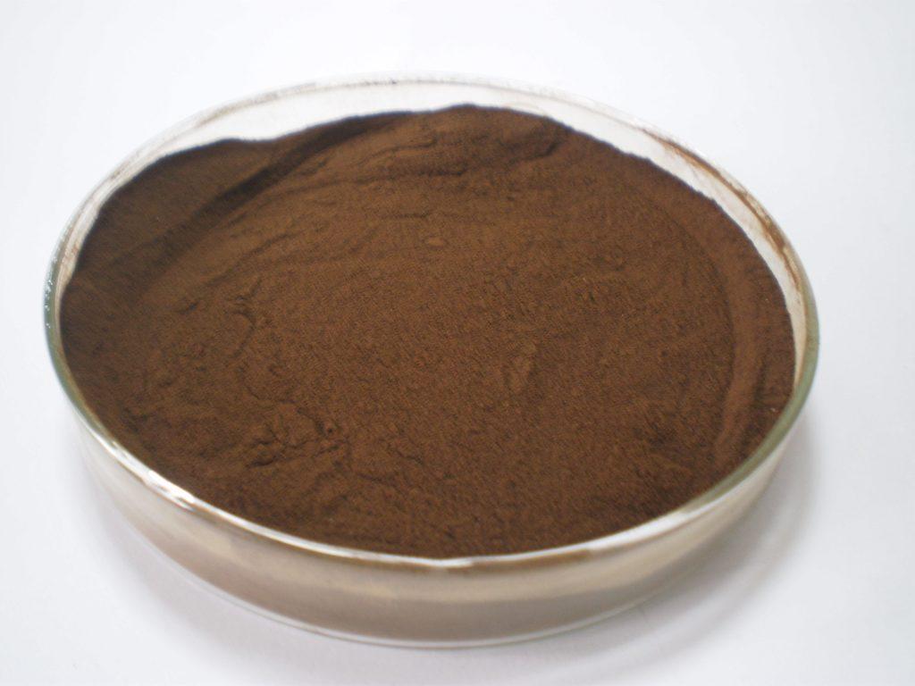 Ferro chrome lignosulfonate