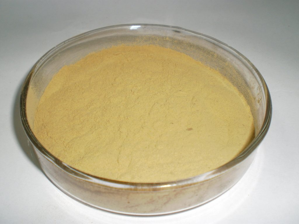 Calcium Lignosulfonate