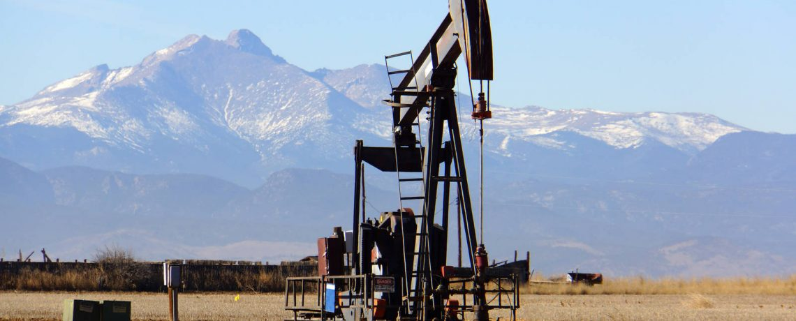 Chrome Lignosulfonate Used in Oil Drilling Study